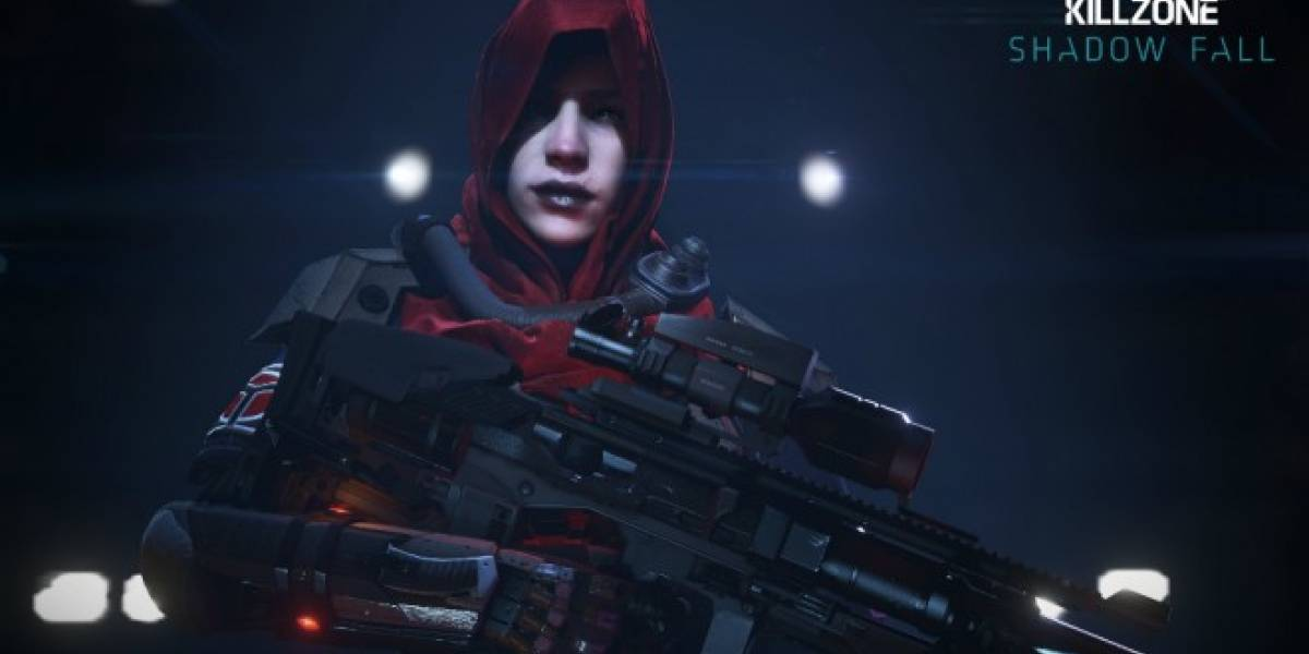 Conoce a los actores que le darán vida a los personajes de Killzone: Shadow Fall