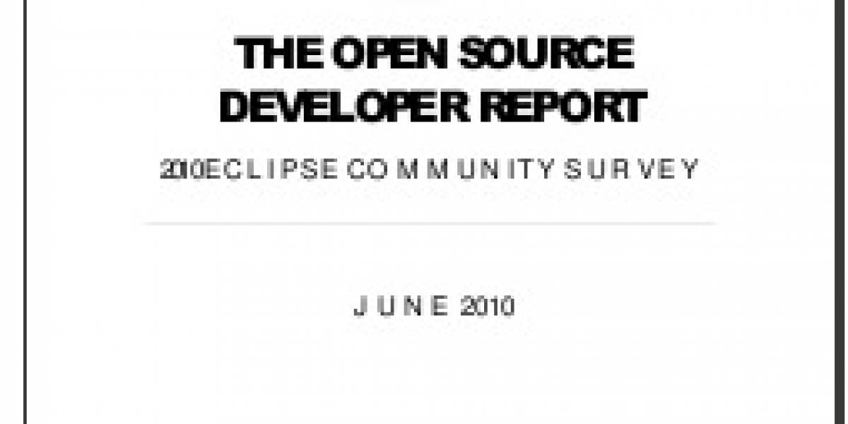 Aumentan desarrolladores en Linux según Eclipse Foundation