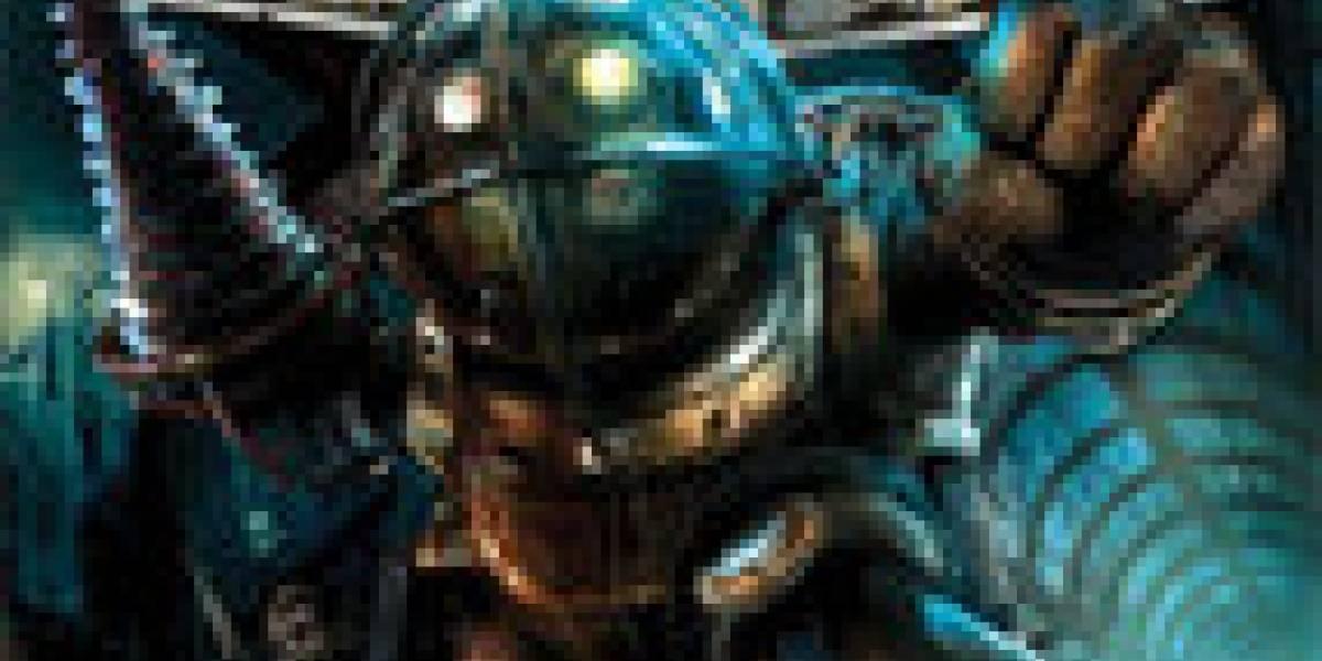 Juego BioShock para PC a US$15