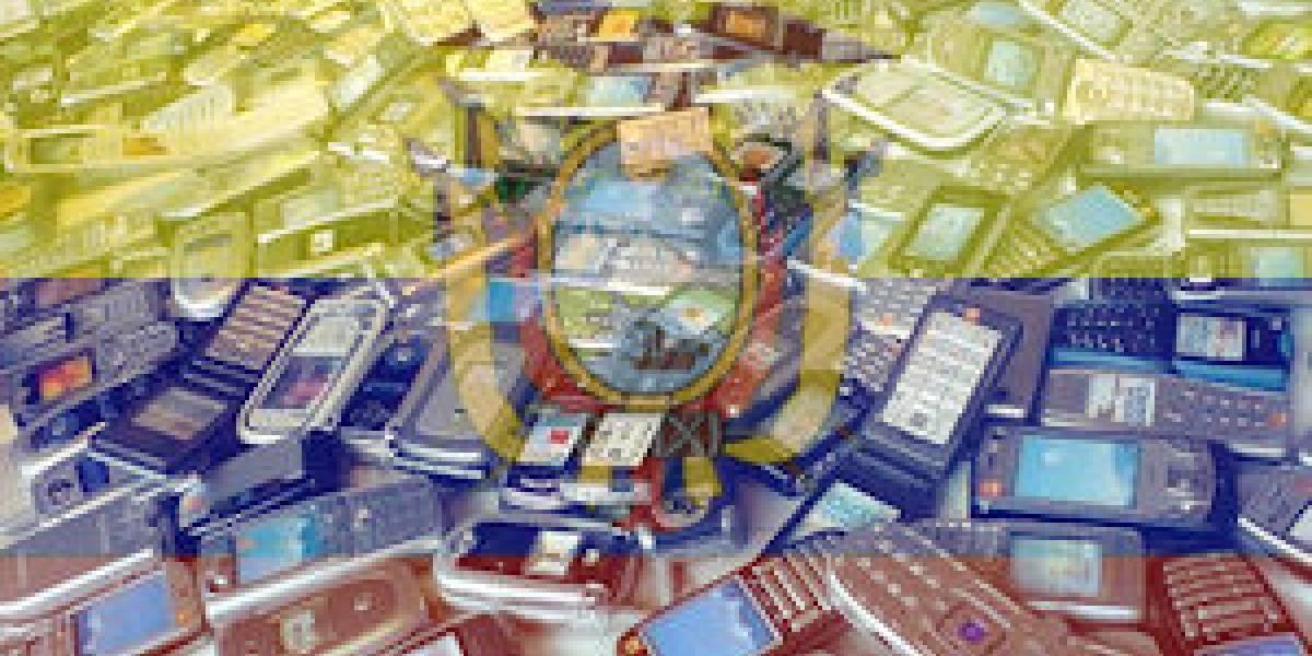 Ecuador alcanza los 11.16 millones de móviles activos