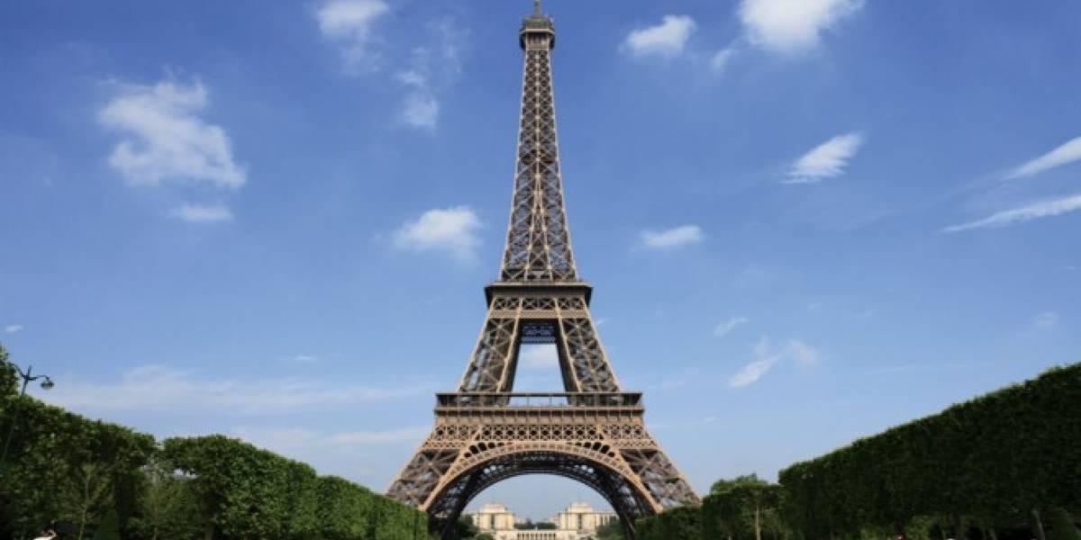 Las 8 aplicaciones indispensables para descubrir París
