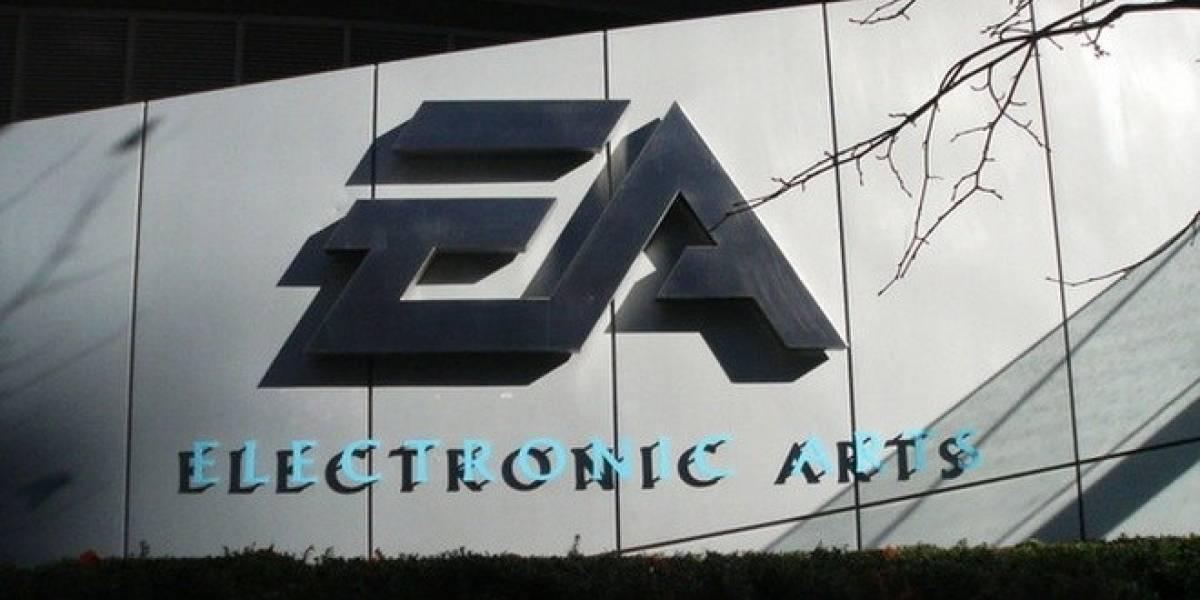 EA pondrá microtransacciones en todos sus juegos