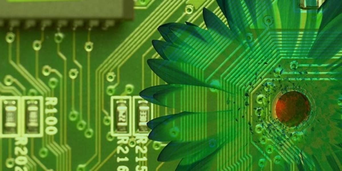 Estudio revela que consumidores quieren electrónica más verde