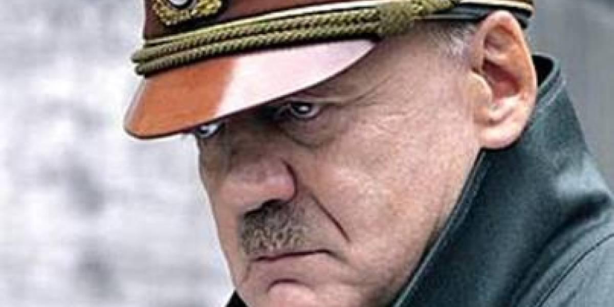 Hitler furioso: remueven sus parodias en Youtube