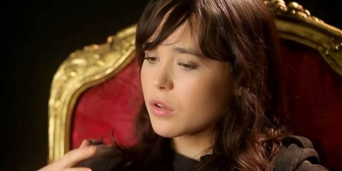 Ellen Page y Willem Dafoe protagonizan el nuevo video de Beyond: Two Souls