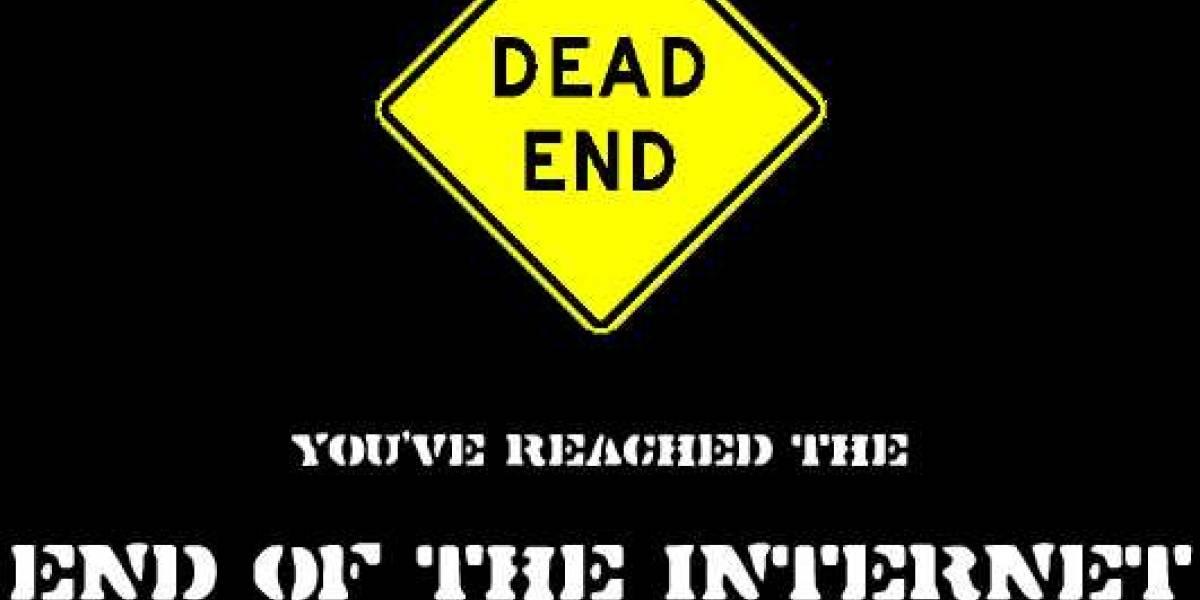 """Prince: """"La internet está completamente agotada"""""""