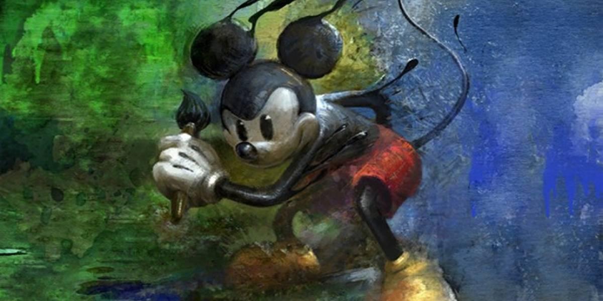 Es oficial: Junction Point, estudio creador de Epic Mickey, cierra sus puertas