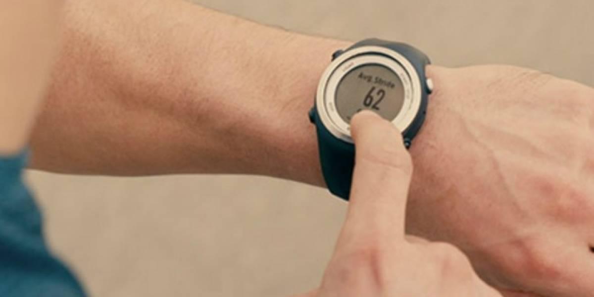 Epson presenta sus nuevos dispositivos de seguimiento de actividad