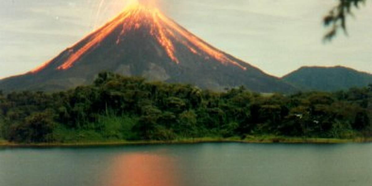 Cuando la tecnología falla: Error informático crea alerta de erupción volcánica