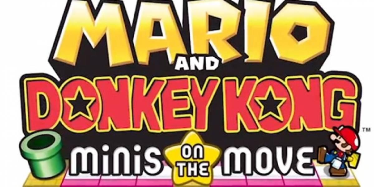 Conoce los juegos descargables para la 3DS presentados en el Nintendo Direct