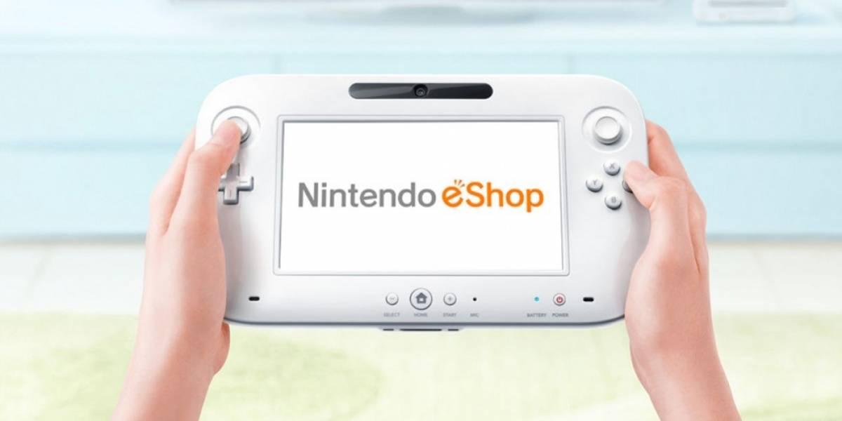 Nintendo suspende durante 12 horas el acceso a la eShop