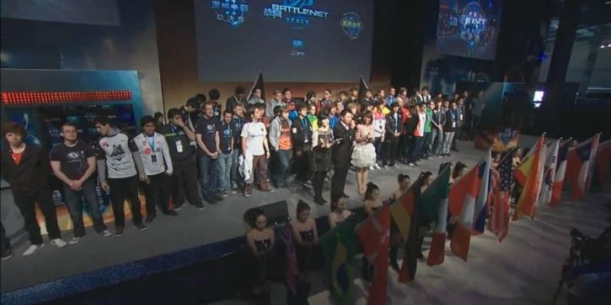 Universidad de Corea del Sur acepta a videojugadores como atletas
