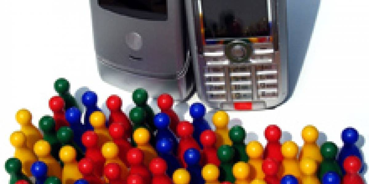 La telefonía móvil generará más de USD$1 billón en 2013