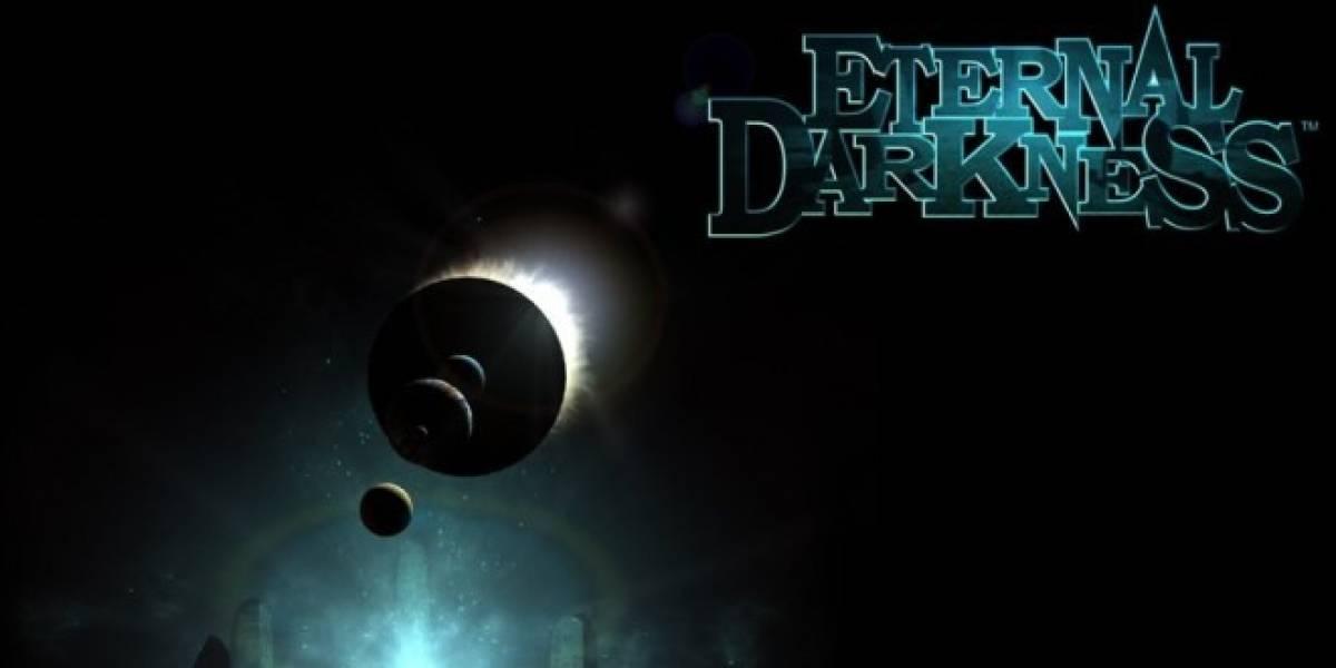 Nintendo renueva propiedad de la marca Eternal Darkness