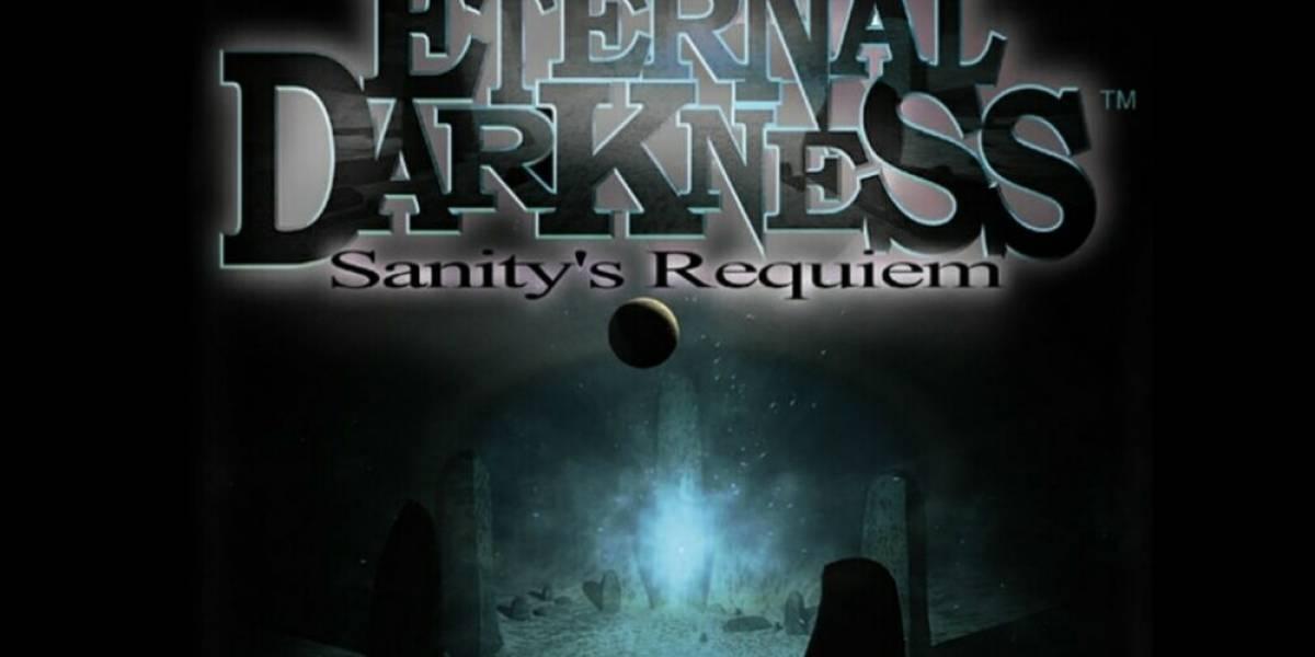 Nintendo presenta un nuevo registro de la franquicia Eternal Darkness