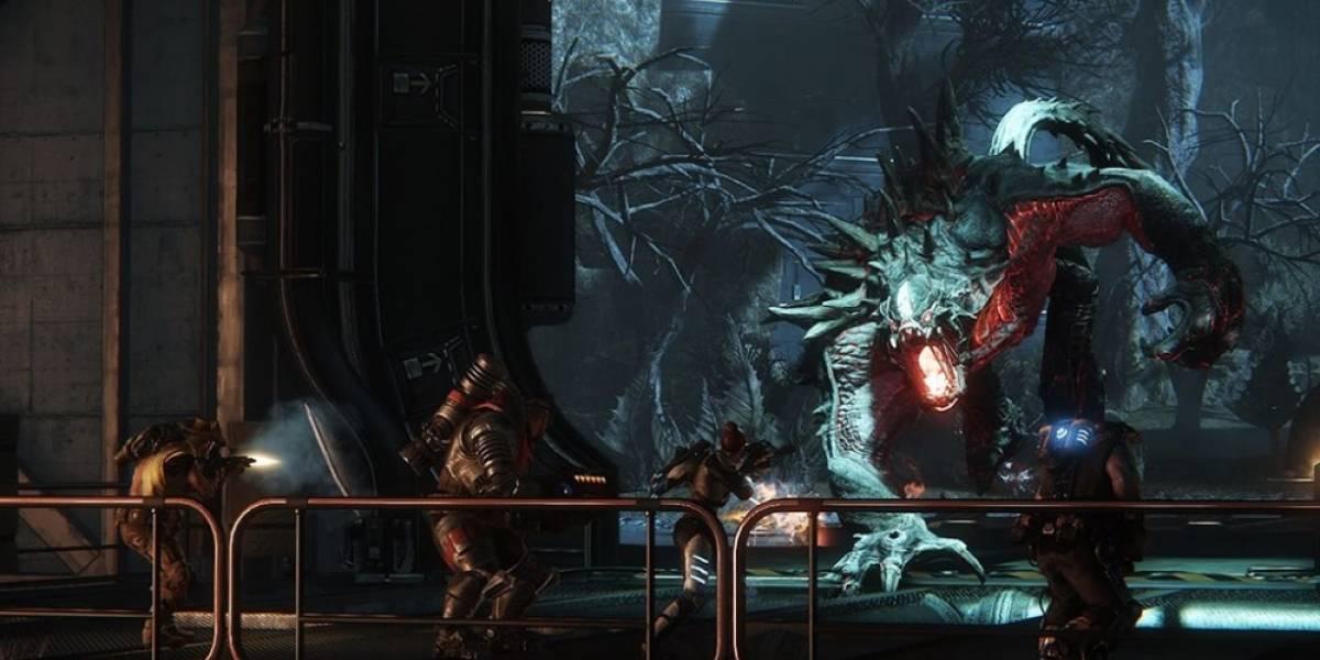 Se anunciaron los nominados de los Game Critics Awards para lo mejor del E3 2014