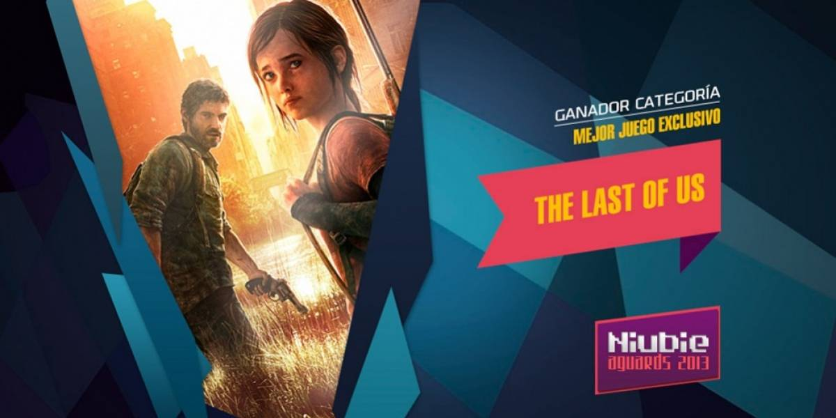 The Last of Us es el Mejor Juego Exclusivo del 2013 [NB Aguards]