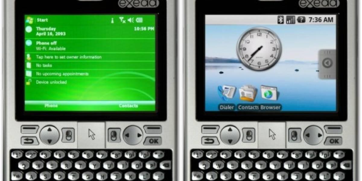 Exeda: El Sistema Operativo lo elige el cliente