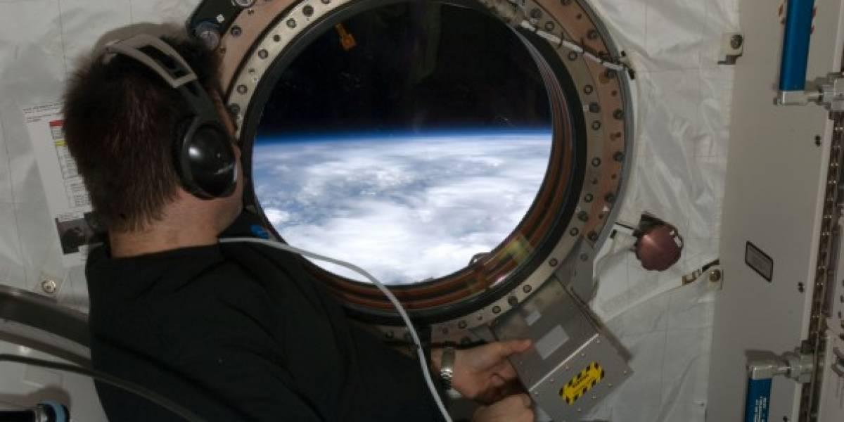 Estación Espacial Internacional rompe récord de estadía humana en el espacio