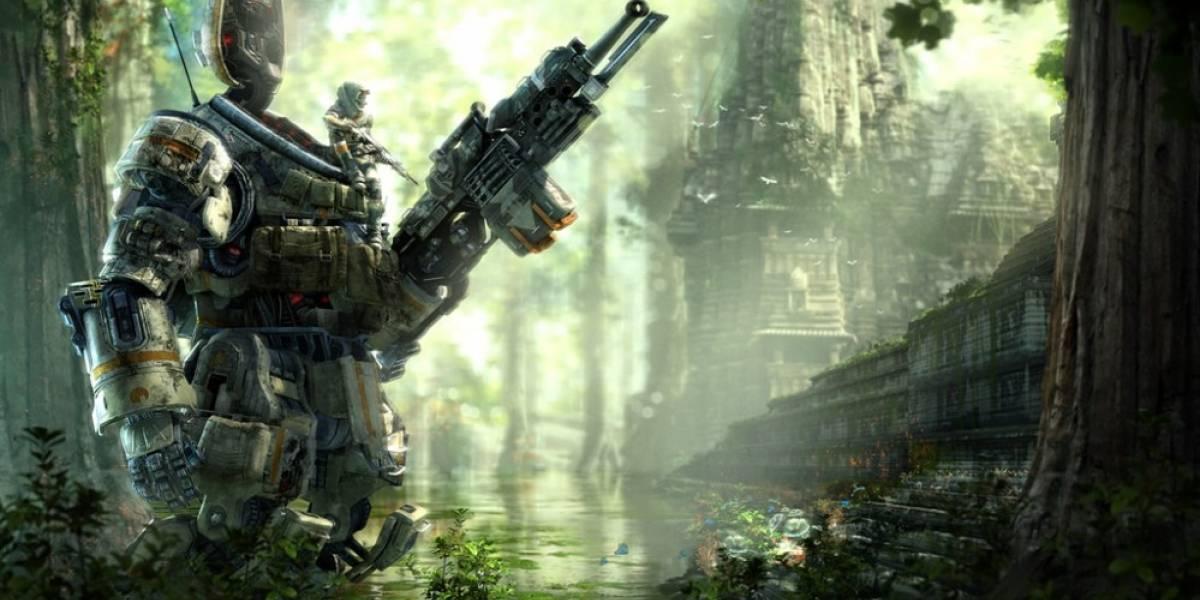 Electronic Arts anunció la fecha de lanzamiento de Titanfall: Expedition en One y PC