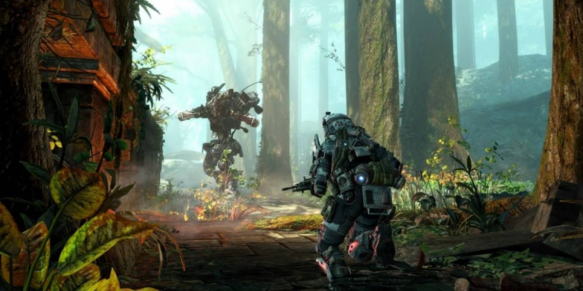Respawn revela el trailer de Titanfall: Expedition