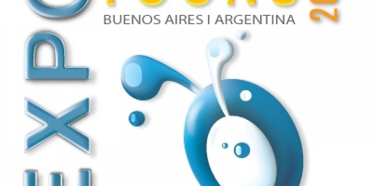 Argentina será sede de ExpoToons 2008