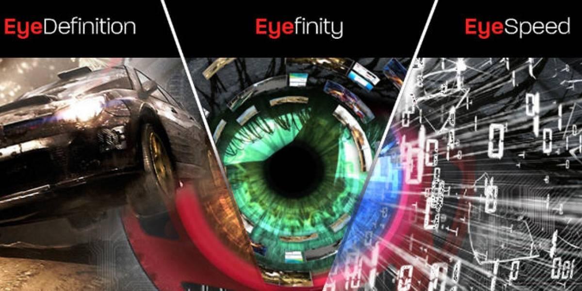 AMD VPP: El próximo motor de procesamiento de video de AMD