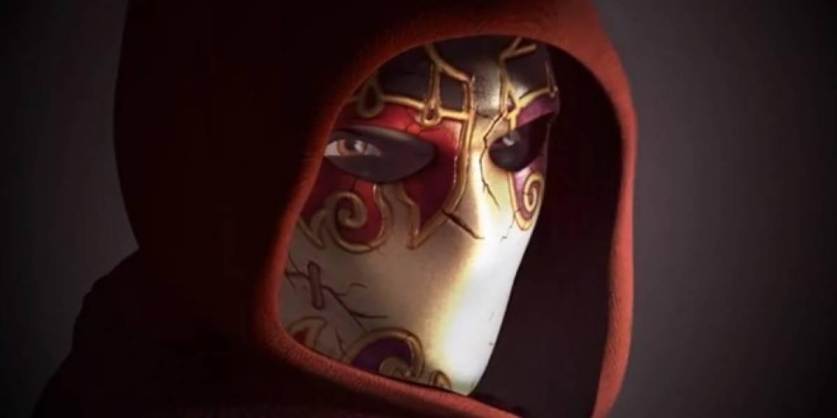 Microsoft anuncia Fable Anniversary, remake HD del primer juego de la saga