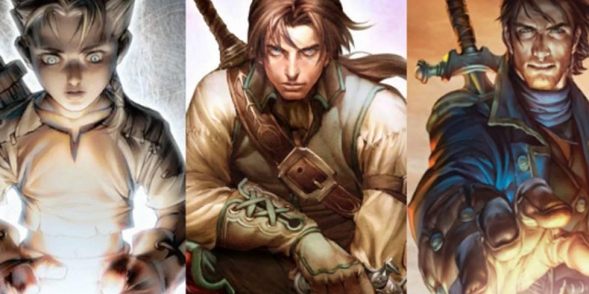 Microsoft hace oficial la llegada de Fable Trilogy