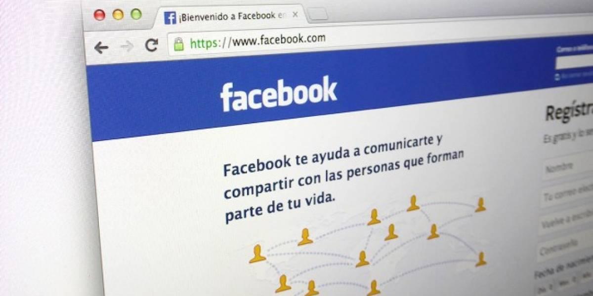 Facebook elimina las aplicaciones Poke y Camera