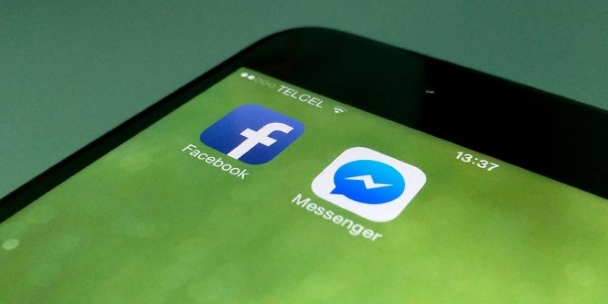 Facebook Messenger podría dar un gran salto para mejorar sus servicios