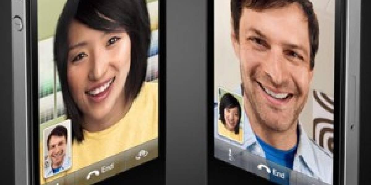 Apple: Video llamadas no consumen minutos de tu plan
