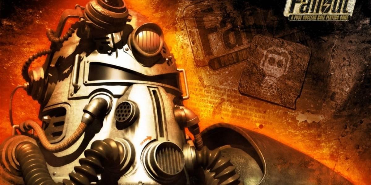 Fallout 1, Fallout 2 y Fallout: Tactics gratis en GOG