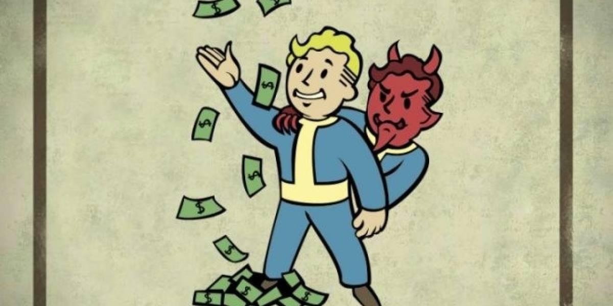 Fallout 1, 2 y Tactics aparecerán pronto en Steam