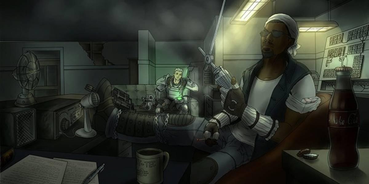 Fallout 4 podría estar en camino