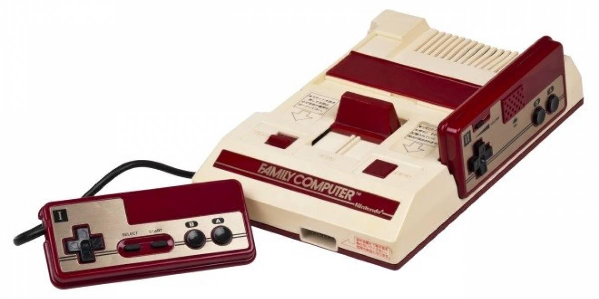 Masayuki Uemura revela detalles de la creación del Famicom