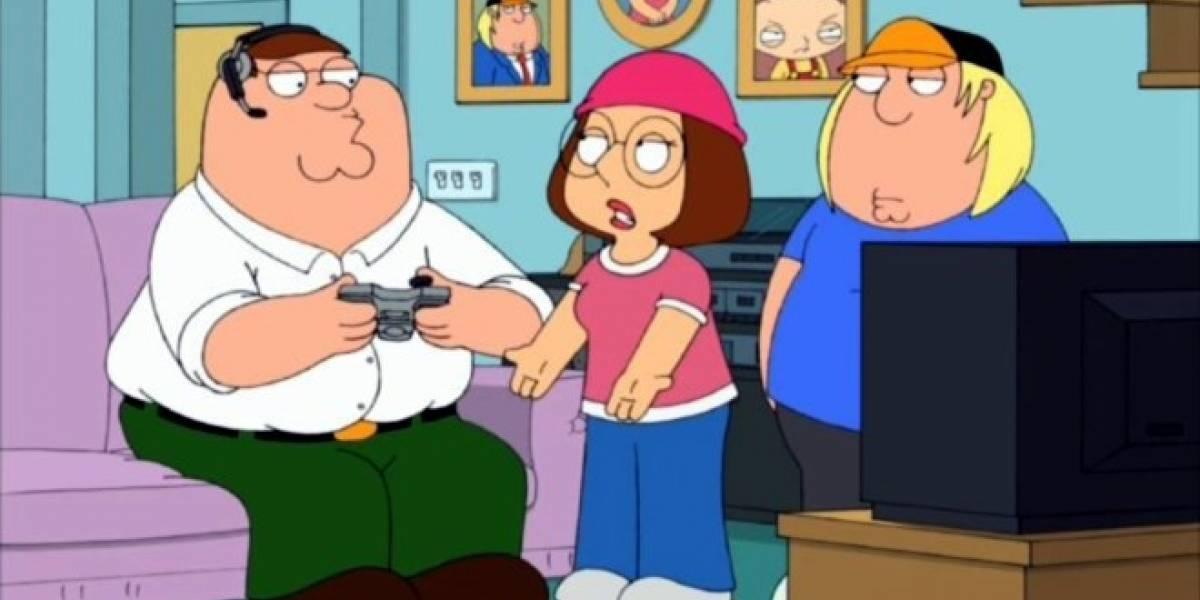 Microsoft retira el paquete familiar de Xbox Live