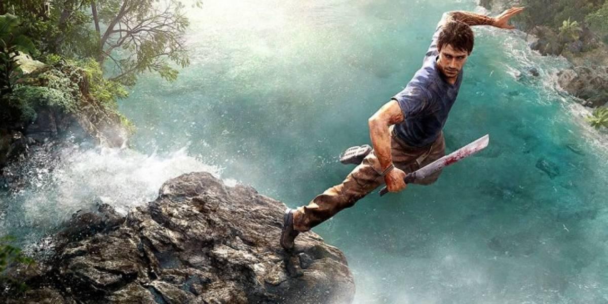Ubisoft: Se vienen más juegos de Far Cry