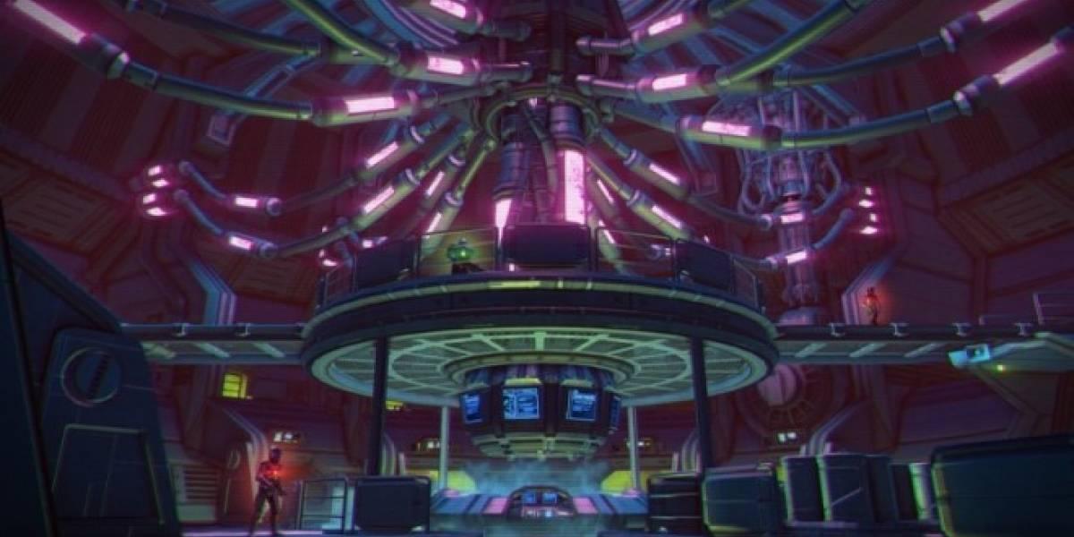 El tráiler de lanzamiento de Far Cry 3: Blood Dragon nos da la bienvenida al futuro