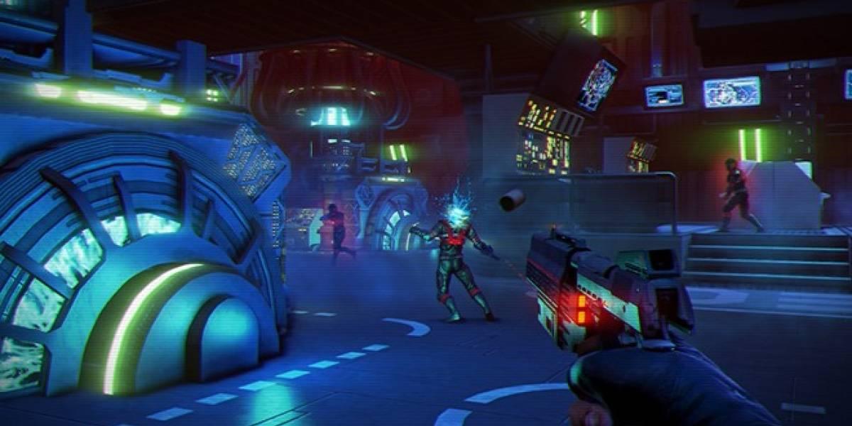 Échale un ojo al nuevo video con jugabilidad de Far Cry 3: Blood Dragon