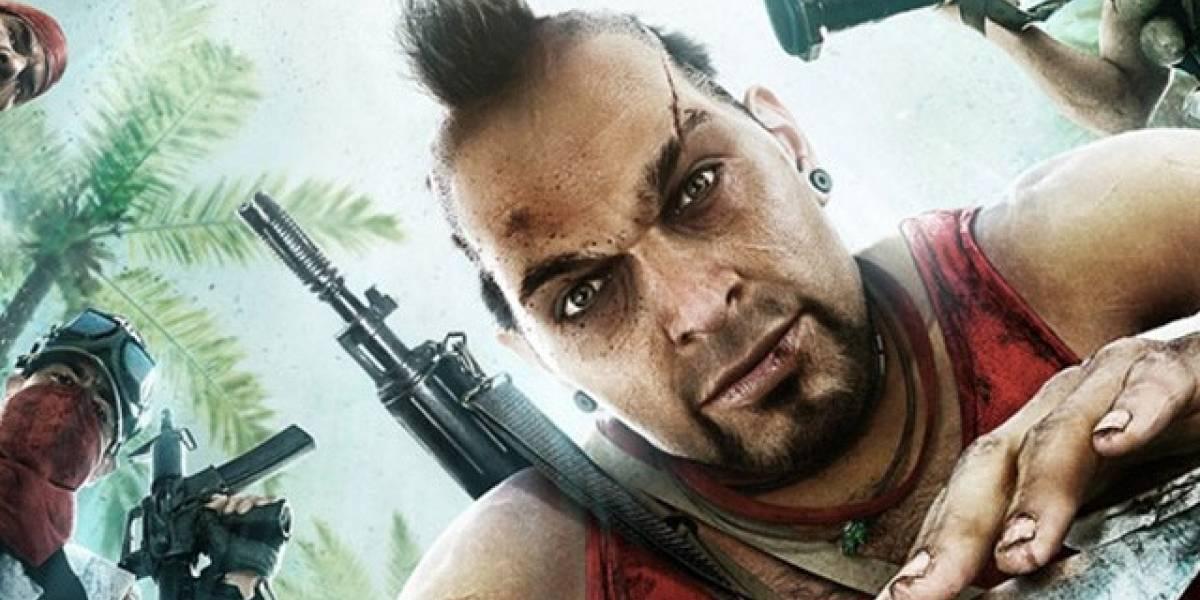 Ubisoft prepararía el lanzamiento de Ultimate Far Cry Compilation