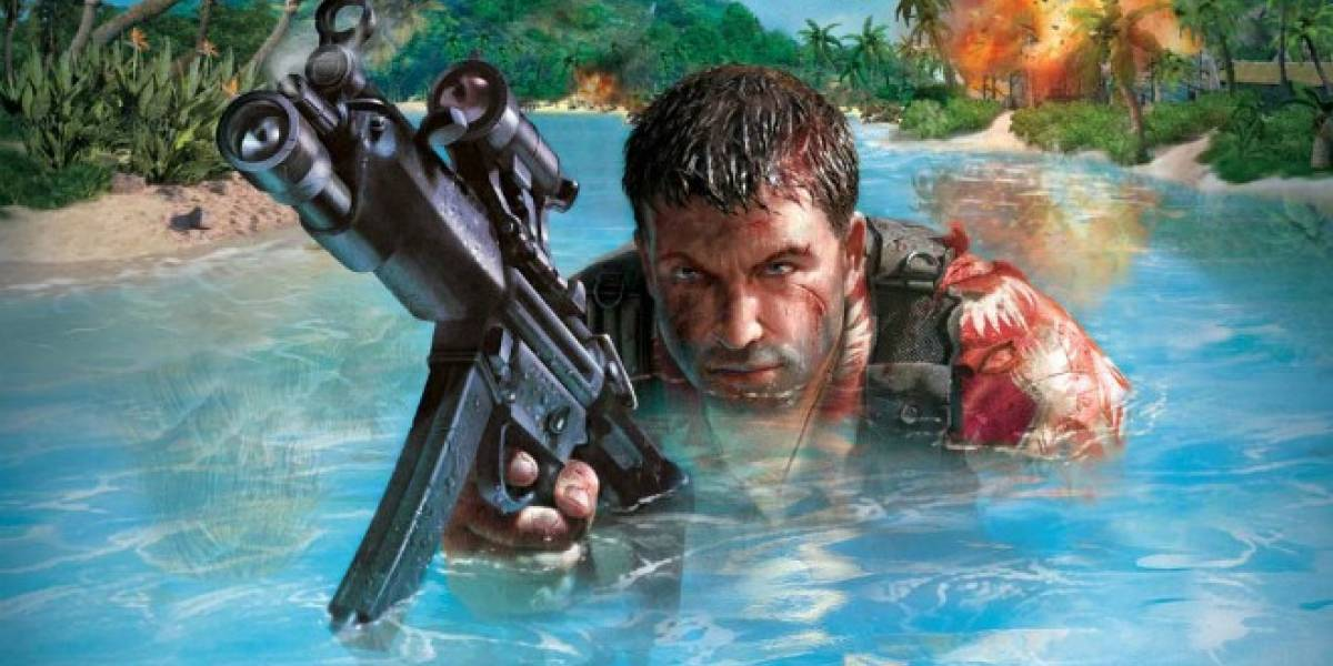 Far Cry en HD podría estar en camino para PlayStation 3 y Xbox 360