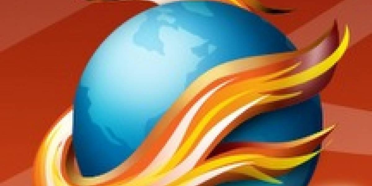 Firefox 3.0 Beta 5 más rápido en OS X que Safari 3.1