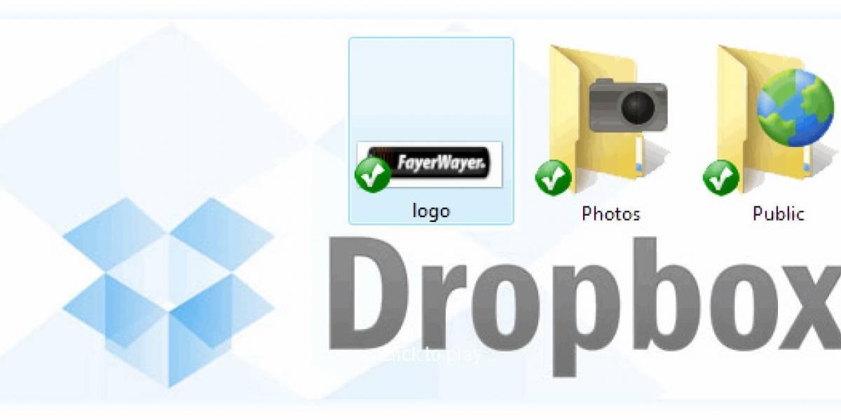 FW Exclusivo: 100 Invitaciones para sincronizarte con DropBox