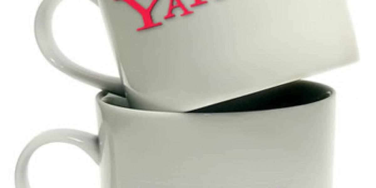 EXTRA: Yahoo! llega a un acuerdo con Google