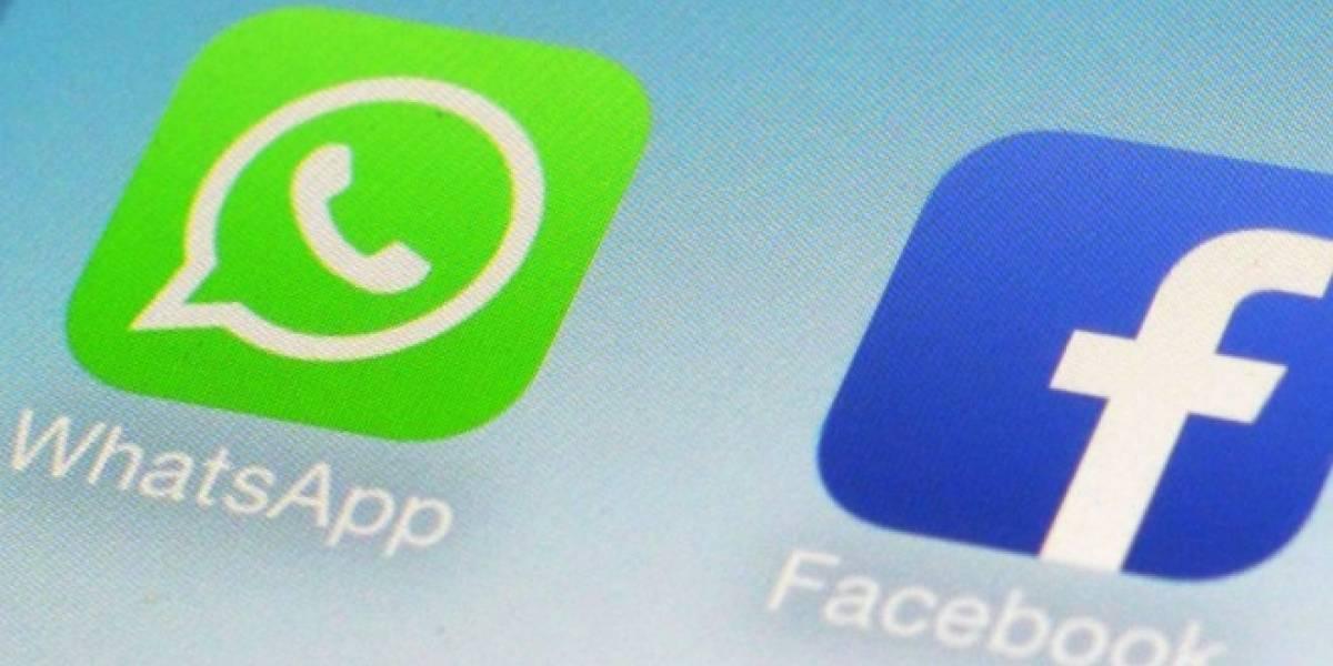 WhatsApp es una pérdida de dinero para Facebook
