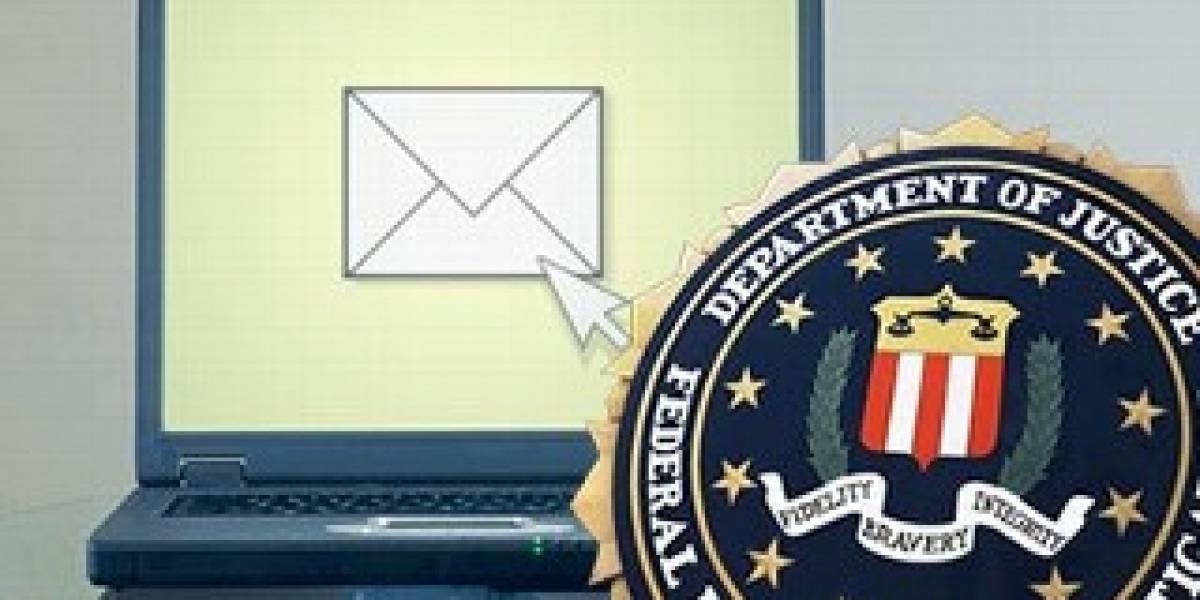 FBI dice: Los delitos a través de internet están aumentando