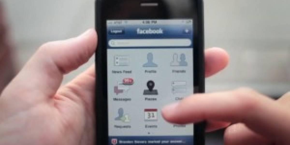 Facebook lanza su servicio de geolocalización, permite que otros digan dónde estás
