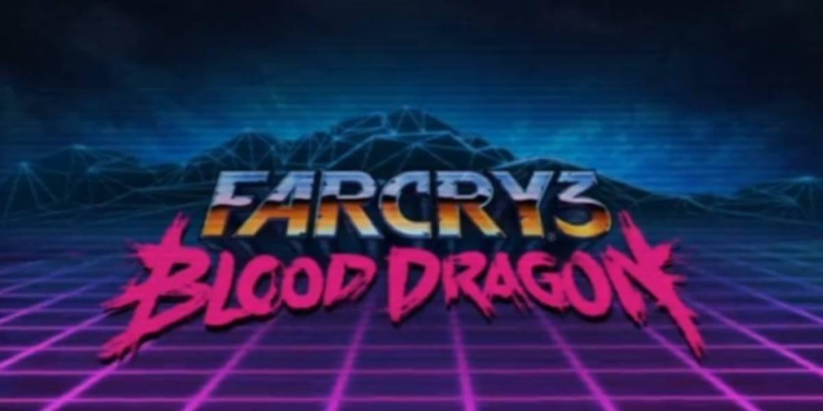 NB Labs: Far Cry 3 Blood Dragon