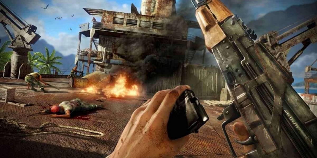 Ubisoft anuncia Far Cry Compilation [Actualizado]